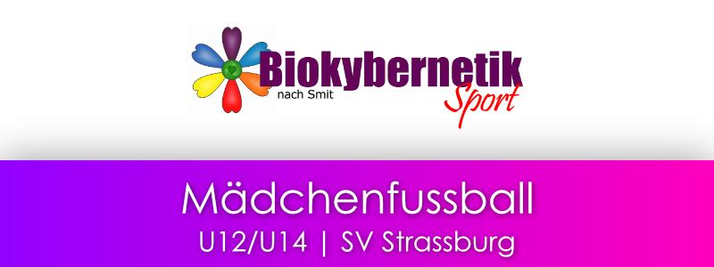 Mädchenfussball | SV Strassburg